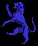 blue talbot